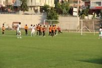 ADONIS - U13 Türkiye Şampiyonası 2. Kademe Maçları Nevşehir'de Başladı