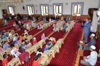 MUSTAFA ÖZ - Yaz Kur'an Kursları Büyük Başladı