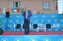 ŞAHNAHAN - Yeşilyurt Belediyesi Meydan İftarı Şahnahan Mahallesi'nde Kuruldu