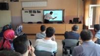 BEYIN FıRTıNASı - Aksaray'da Öğretmenlere Seminer