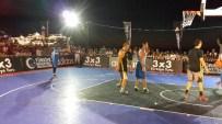 İSMAİL CEM - Aydın'da 3X3 Sokak Basketbolu Heyecanı Yaşanacak