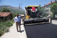 Başkan Tutal Açıklaması 'Seydişehir'e Hak Ettiği Hizmeti Sunuyoruz'