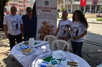 ABDULLAH BAKIR - Bkm'den 'Elden Ele Kitap Toplama Kampanyası'