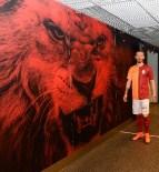 SERKAN KURTULUŞ - Bursaspor'dan Galatasaray'a 10 Futbolcu