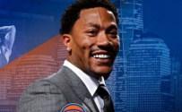 CHICAGO BULLS - Chicago Bulls'un Yıldızı New York Knicks'e Takas Oldu