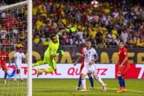 ŞİLİ - Copa America'da Finalin Adı Değişmedi
