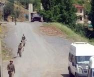Diyarbakır'da 39 Köyde Sokağa Çıkma Yasağı İlan Edildi