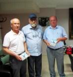 HICIV - Gazeteci Çevik'in 'Cebimdeki Taşlar'I Çıktı