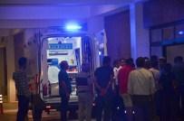 Jandarma Karakoluna Bombalı Saldırı Açıklaması 2 Ölü, 12 Yaralı