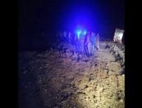Mardin'de bomba yüklü araçla saldırı: 2 sivil hayatını kaybetti