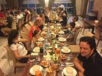 Kartepe'de, Ramazan Etkinlikleri Devam Ediyor