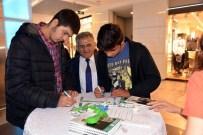 ÇOCUK MECLİSİ - Melikgazi Belediye Başkanı Memduh Büyükkılıç Açıklaması
