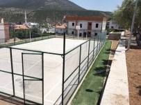 Milas'a Yeni Spor Kompleksi