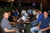 İBRAHIM TAŞDEMIR - Nevşehir Spor'da Yeni Yönetim Göreve Başladı