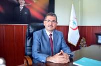ŞIŞMANLıK - Sağlık Müdürü Taş'tan Sıcak Hava Uyarısı