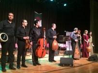 METE ASLAN - Türk-Cezayir Müzik Dostluk Topluluğu'ndan Cezayir'de Ramazan Konserleri