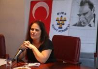 YARGıÇLAR VE SAVCıLAR BIRLIĞI - Türkiye'deki 72 Kent Konseyi İzmir'de Buluşacak