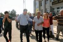 ORHAN SARIBAL - Yalova'daki 'Biber Gazıyla Ölüme Neden Olma' Davası