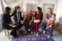 MAHMUT ÇELIKCAN - Yüreğir'de Yaşlı Ve Engellilere Özel Hizmet