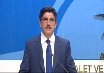 MUHAFAZAKARLIK - AK Parti Sözcüsü Aktay, Karayılan'ın Sözlerini Değerlendirdi