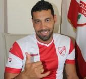 ANDRE SANTOS - Andre Dos Santos Boluspor'da
