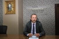 DEVŞIRME - Başkan Vekili Bulut, Basında Çıkan Haberlere Yanıt Verdi