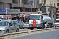 Belen Belediyesi Araç Filosunu Güçlendirdi