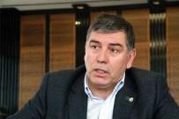 MERT GÜNOK - Bursaspor'dan Transfer Açıklaması