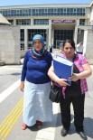 İHBAR MEKTUBU - Cezaevinde İntihar Davası