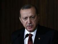 KOPENHAG - Cumhurbaşkanı Erdoğan'dan İngiltere açıklaması!