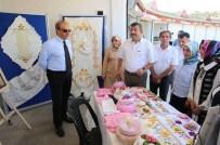 ÖMER KARAMAN - Darıca'da 'El Emeği Gün Yüzüne Çıkıyor' Projesi Hayata Geçti