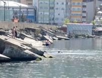 Giresun'da Deniz Suyu Temiz Çıktı