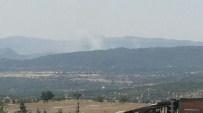 YARALI ASKERLER - Lice'de Çatışma Açıklaması 3 Asker Yaralı