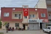 Mardin'deki Patlamanın Görgü Tanığı Konuştu