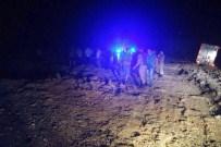 Mardin Valiliği'nden 'Bombalı Saldırı' Açıklaması