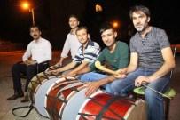 MEHMET KARATAŞ - Ramazan Davuluna 'LYS' Molası