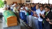 AHMET KARAKAYA - Senelik İzninde Türkmenlere Yardıma Gittiği Suriye'de Hayatını Kaybetti