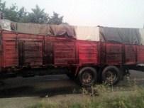 BOTAŞ - Şüpheli Tankerde 30 Ton Ham Petrol Ele Geçirildi