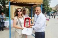 Taşköprü'de Resim Çalıştayı Sona Erdi