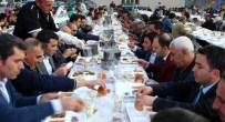 MUSTAFA ÇİFTÇİLER - Tortum'da Birlik Ve Kardeşlik Sofrası