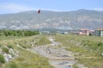 KAVAKYOLU - Vasgirt Deresi'ne Rekreasyon Alanı Kurulması İçin Protokol İmzalandı