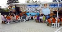GEZİCİ KÜTÜPHANE - Yaylada 'Al-Oku-Getir' Kampanyası