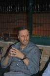 GEZİ OLAYLARI - AK Partili Demir'den Gündeme İlişkin Açıklamalar
