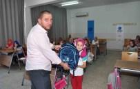 ESMAÜL HÜSNA - Anadolu Gençlik Yaz Kursu Başladı