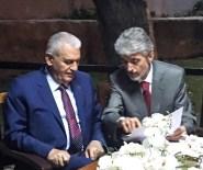 SEBAHATTİN ÖZTÜRK - Başbakan Yıldırım Orucunu Sincan'da Açtı
