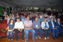 SEBAHAT TUNCEL - DBP'li Belediye Başkanları 'Kayyumu' Konuştu