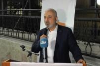 GAYRİMENKUL FUARI - İmsiad Yönetimi Huzurevi Sakinleriyle Buluştu