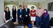TÜRKAN SAYLAN - İran İle Maltepe Arasında Kültürel İşbirliği Yapılacak