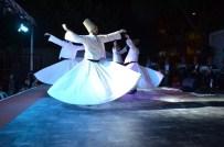 KUKLA TİYATROSU - Kuşadası'nda Ramazan Etkinlikleri Davutlar'da Sürüyor