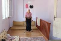 PROTEZ BACAK - Tuğba, Protez Bacağına Kavuştu